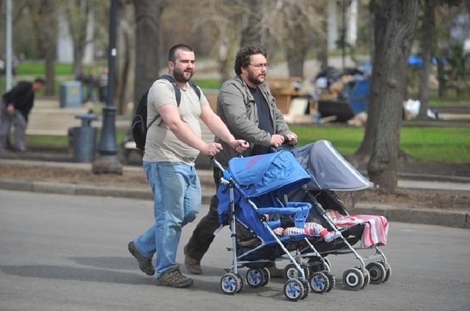 ВКазани пройдет фестиваль отцов «Папа фест»