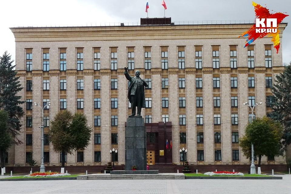 Опрос: 90% воронежцев считают, что площадь Ленина переименовывать ненужно