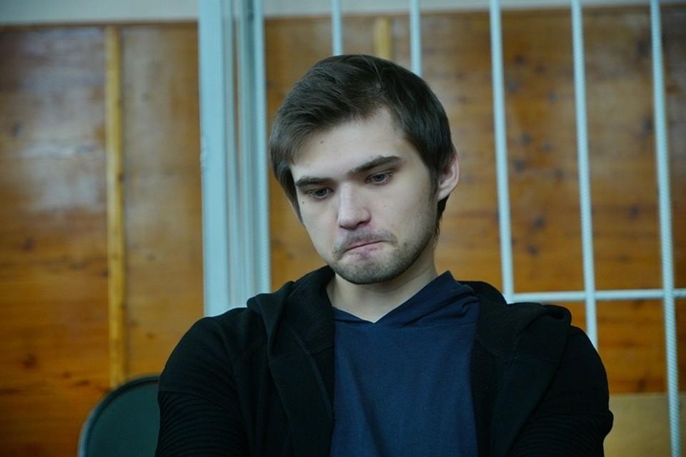Суд неудовлетворил жалобу защиты блогера Соколовского