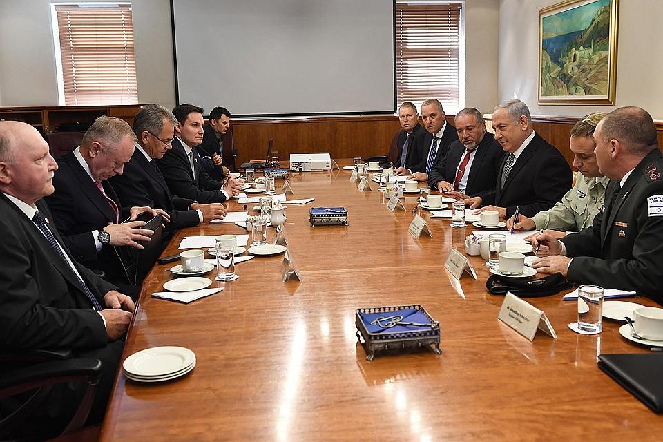 РФиИзраиль сближает неприятие антисемитизма