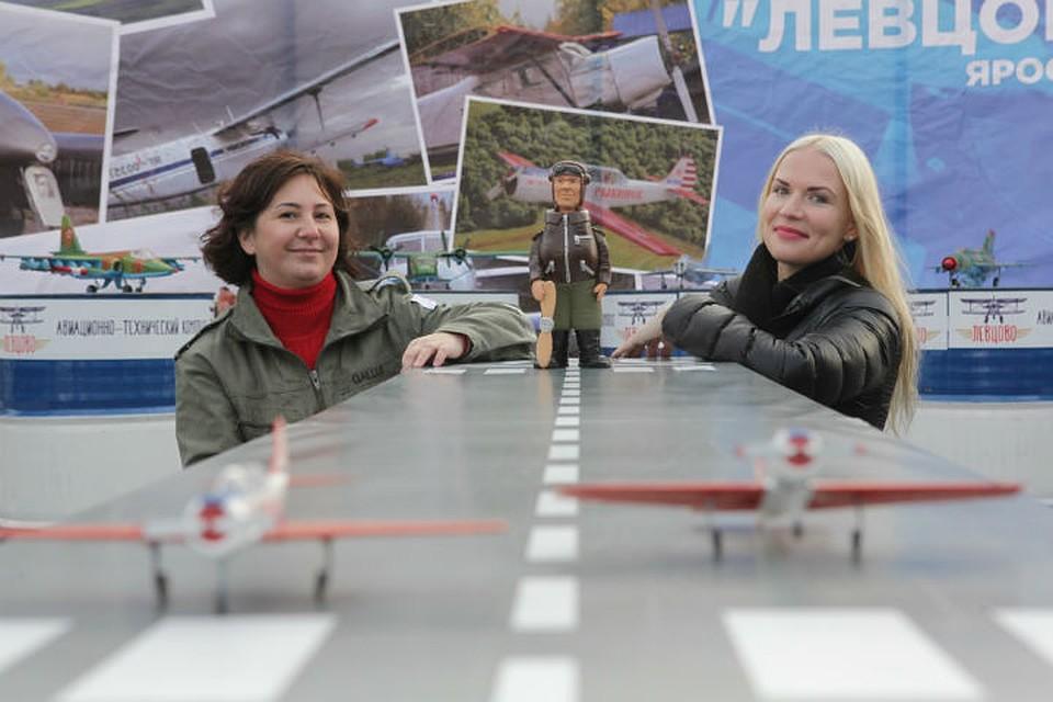 Сегодня вКЗЦ «Миллениум» проходит «День индустрии Ярославской области— 2017»