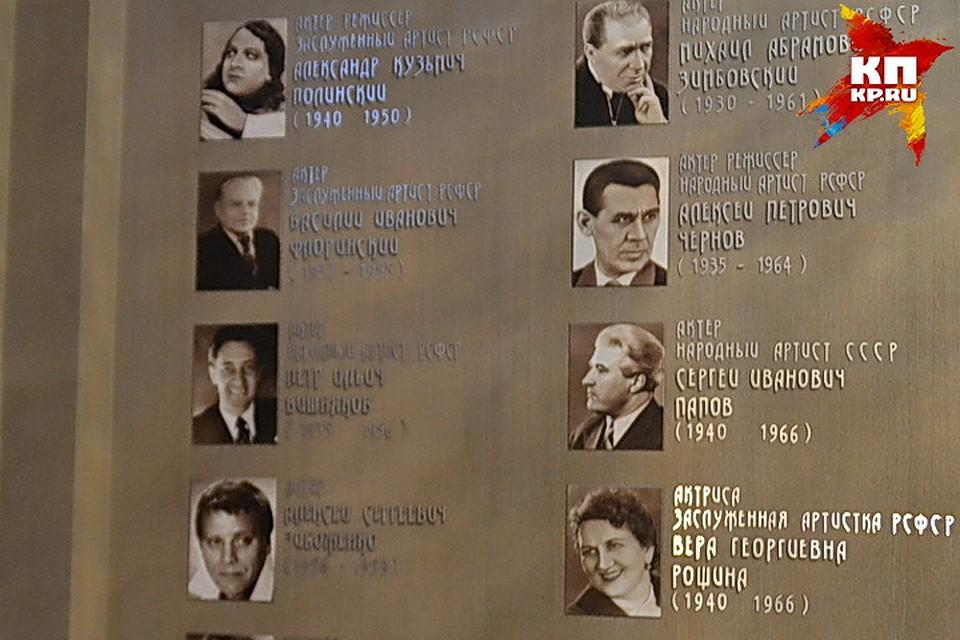 Артисты Кольцовского театра приглашают воронежцев присоединиться ксубботнику поуборке могил актёров