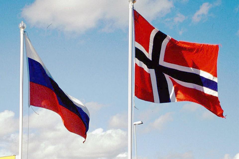 Выходцев изКонго задержали при попытке перейти российско-норвежскую границу