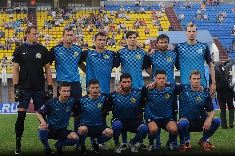 «Луч-Энергия» победил «Енисей» ивышел вчетвертьфинал Кубка Российской Федерации