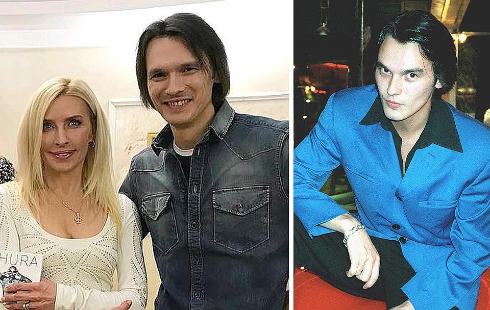 Давно невиделись! Как сегодня выглядит 43-летний Влад Сташевский
