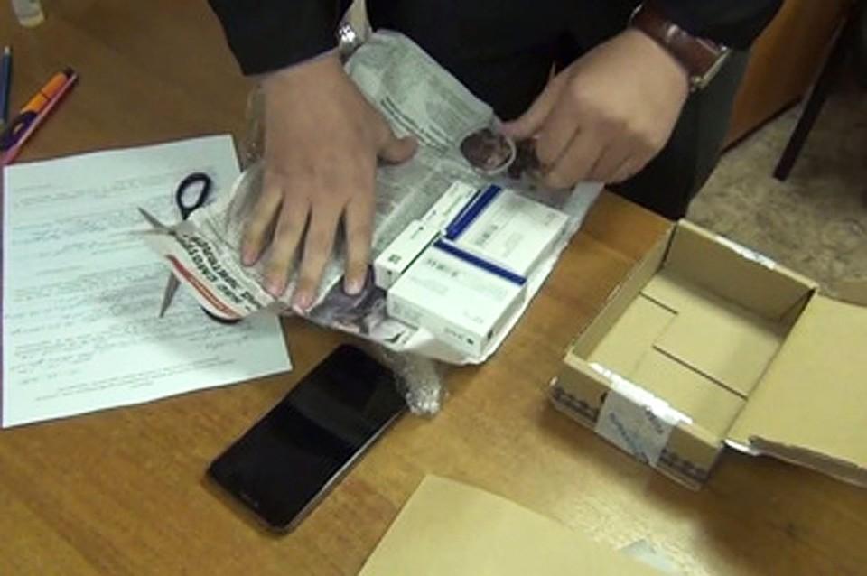 ВТаганроге возбудили уголовное дело пофакту контрабанды стероидов