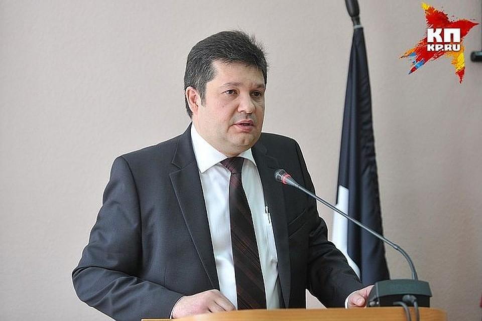 Экс-директор Управления Росреестра поУдмуртии возглавил управление вСевастополе