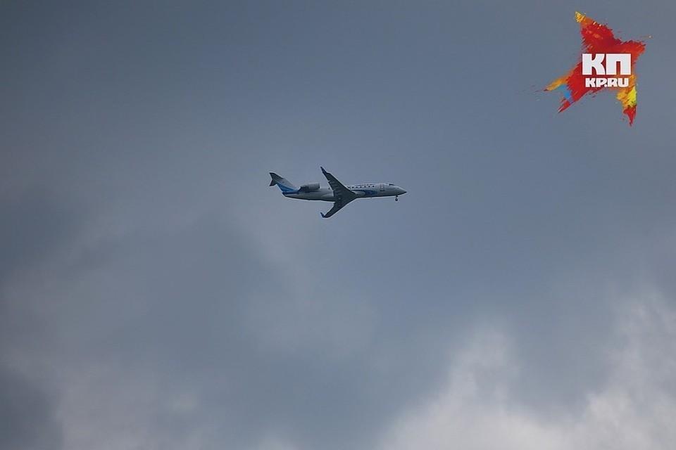 ВЕмельяново довесны отменили чартерные рейсы вТурцию