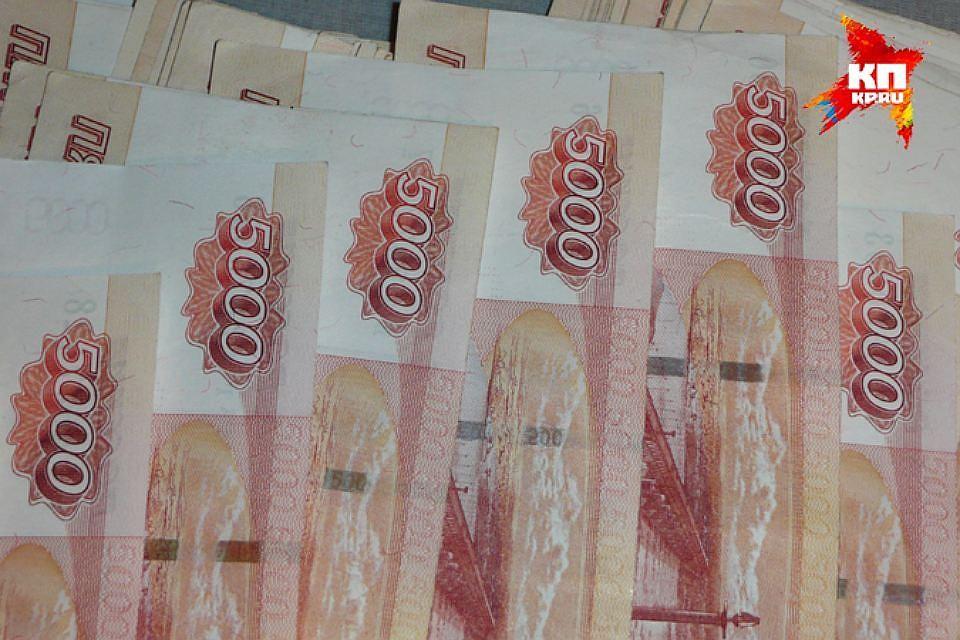 ВПерми осудят руководителя «Рублевки» заотмывание ихищение 67 млн. руб.
