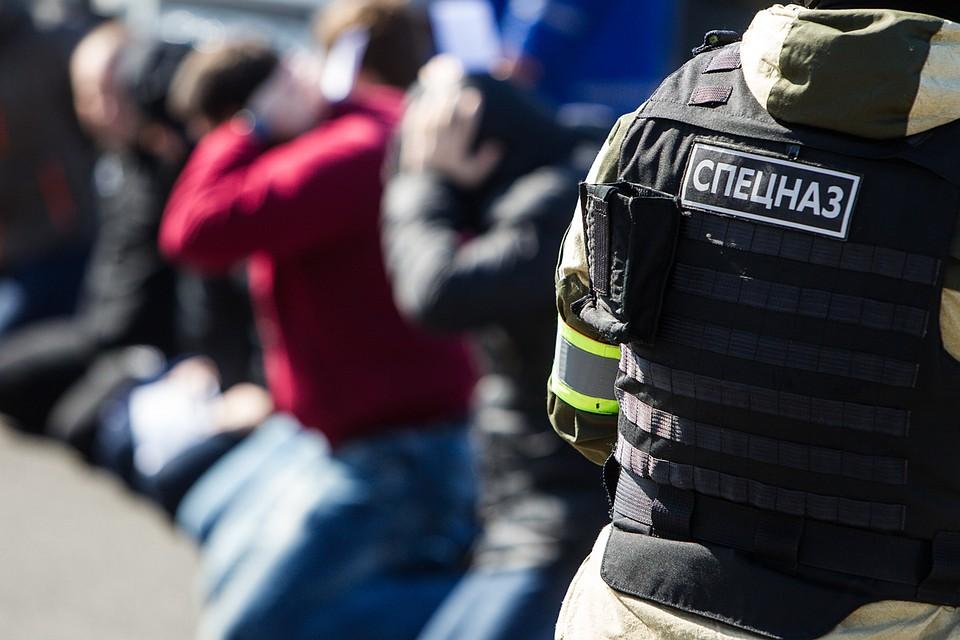 ФСБ: вКалининградской области предотвращена передача военных секретов иностранной спецслужбе