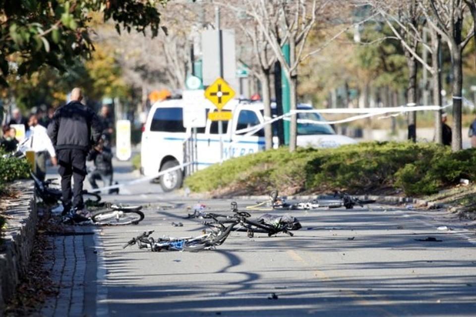 Стало известно, кто умер при теракте вНью-Йорке