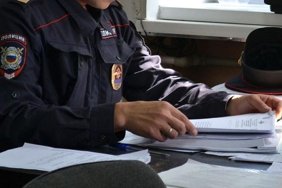 ВПетербурге 4 неизвестных избили, связали ипохитили водителя иэкспедитора