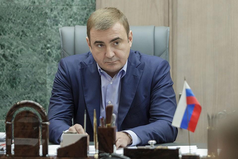 Путин поздравил граждан России сДнем народного единства