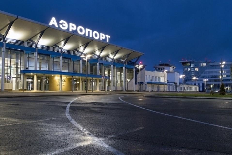 Аэропорт Томска ждет рост пассажиропотока до630 тыс. человек в этом 2017-ом году