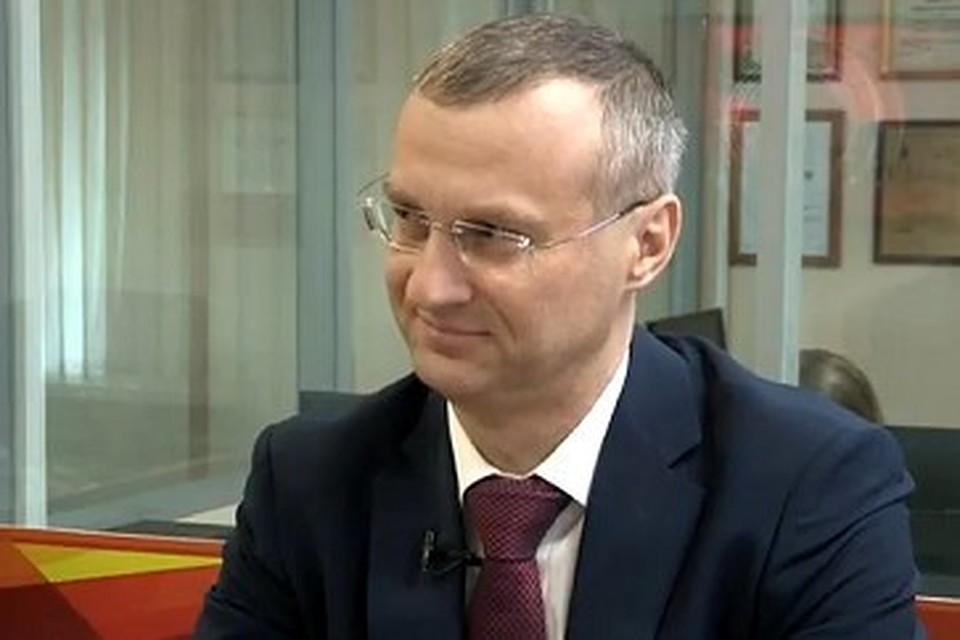 Главой саратовского арбитража наближайшие 6 лет стал Алексей Горябин