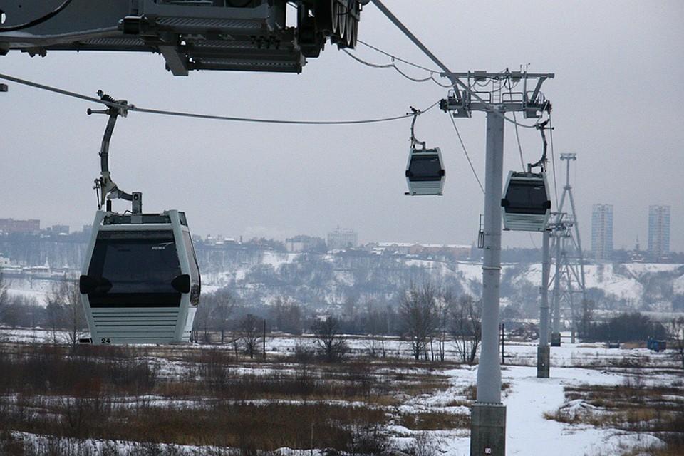 «Яндекс»: Нижний Новгород входит втоп-15 известных запросов РФ