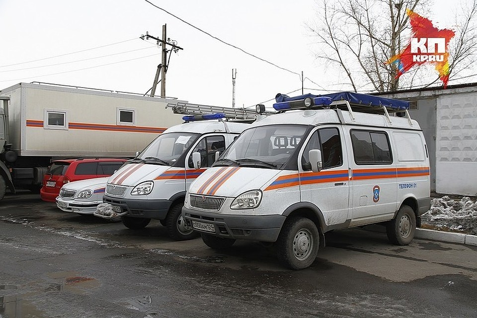 ВКрасноярске проверят системы оповещения населения