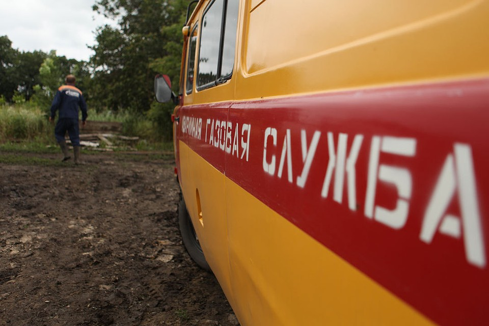 ВДагестане около восьми тысяч человек остались без газоснабжения
