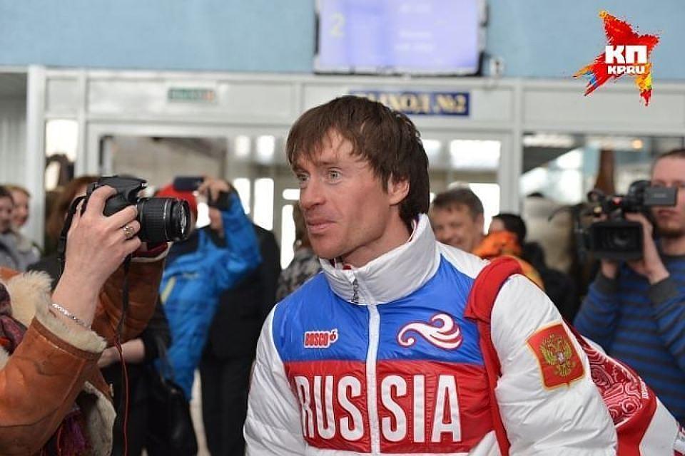 Лыжники Петухов, Вылегжанин, Шаповалова иИванова пожизненно отстранены отОлимпийских игр