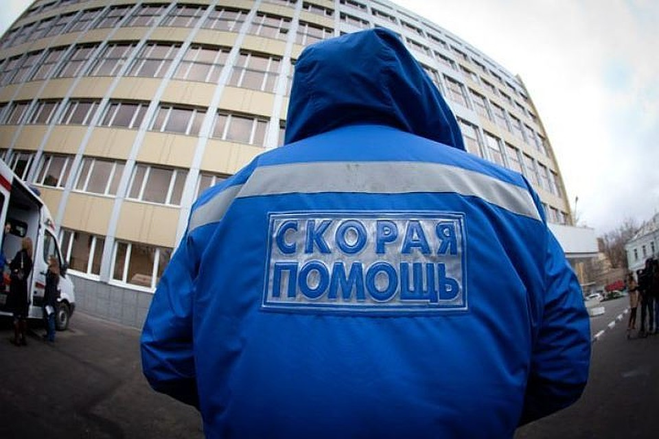 ВПетербурге безжалостно избили менеджера «Газпрома»