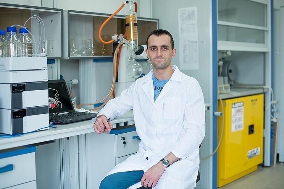 Ученые из Российской Федерации отыскали способ борьбы снеизлечимым раком