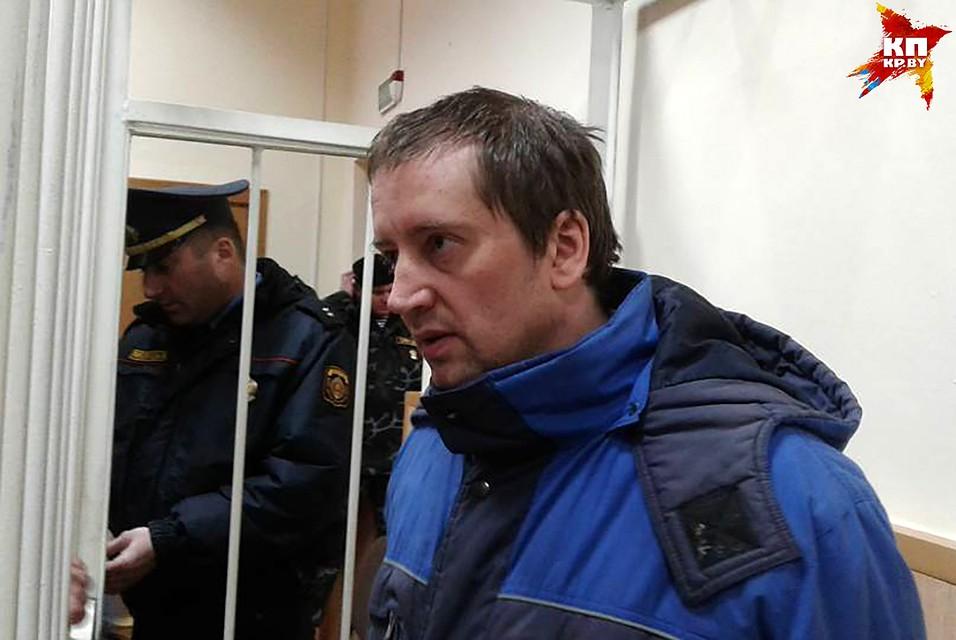 В республики Белоруссии  засутенерство осужден священник из РФ