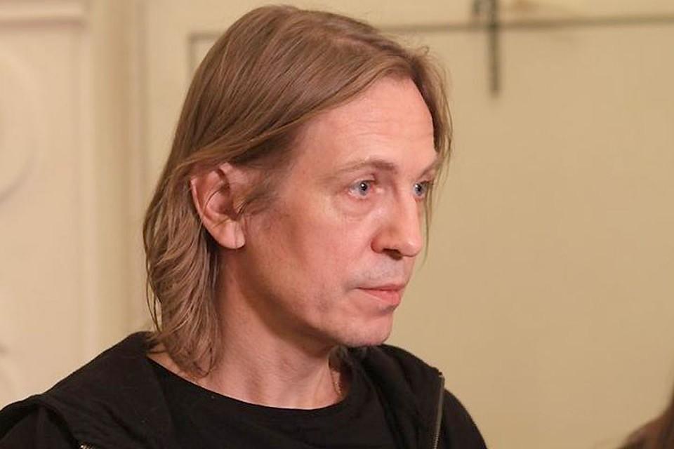 Литовская артистка обвинила именитого вгосударстве кинорежиссера вдомогательствах