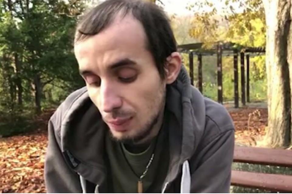 Беженец изЧечни поведал , как его из-за заболевания западные СМИ выставили геем