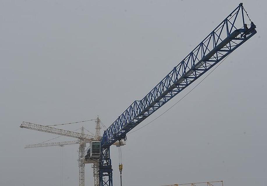 Вбывшей промзоне «Свиблово» построят жилье площадью приблизительно  370 кв. метров