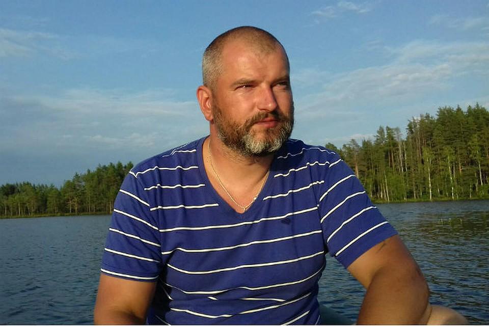 Наозере вЛенинградской области погибли двое рыбаков