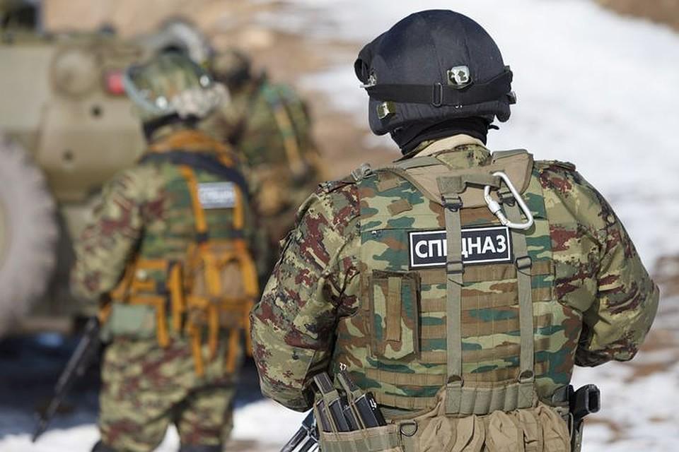 5 человек задержаны поделу онападении напост ДПС вИнгушетии