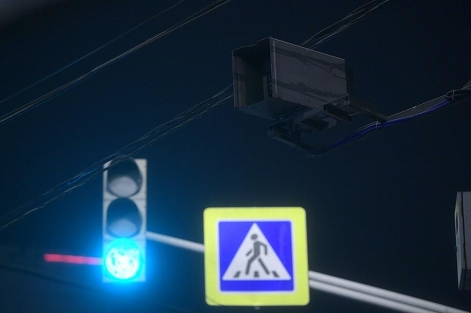 Власти Уфы прокомментировали проблемы вработе светофоров наперекрёстках города