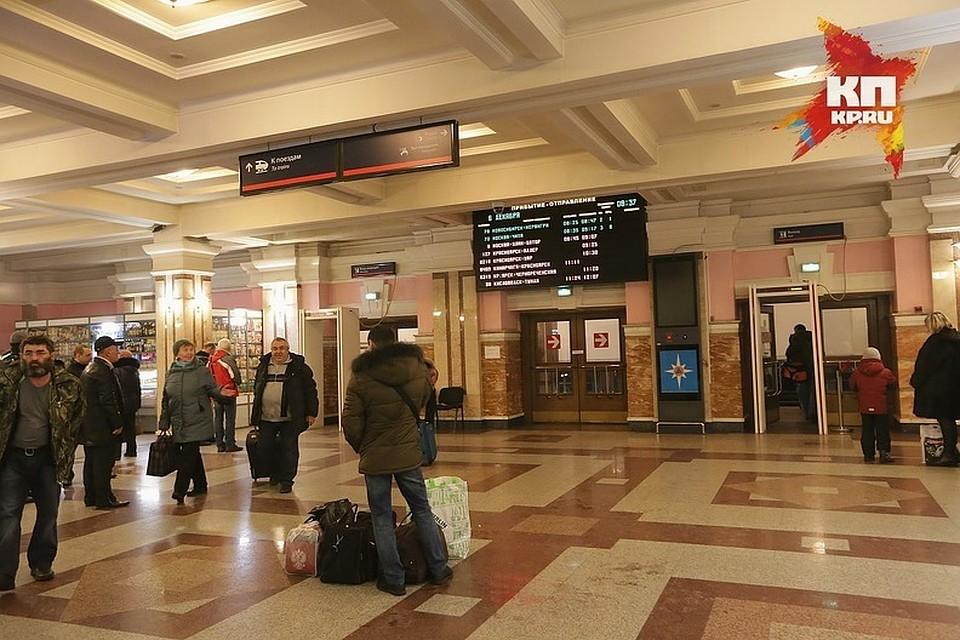 РЖД возобновили реализацию билетов вплацкарт иобщие вагоны на следующий 2018г