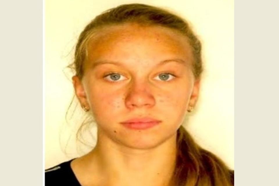 Без вести пропала 16-летняя девушка— Новокузнецк