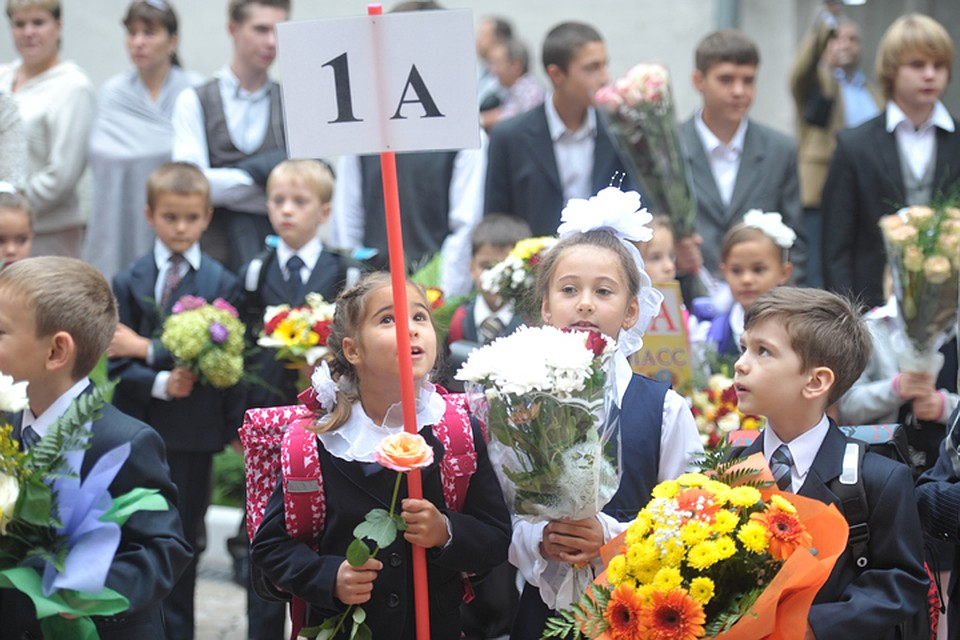 ВБрянске 5-той гимназии планируют сделать пристройку