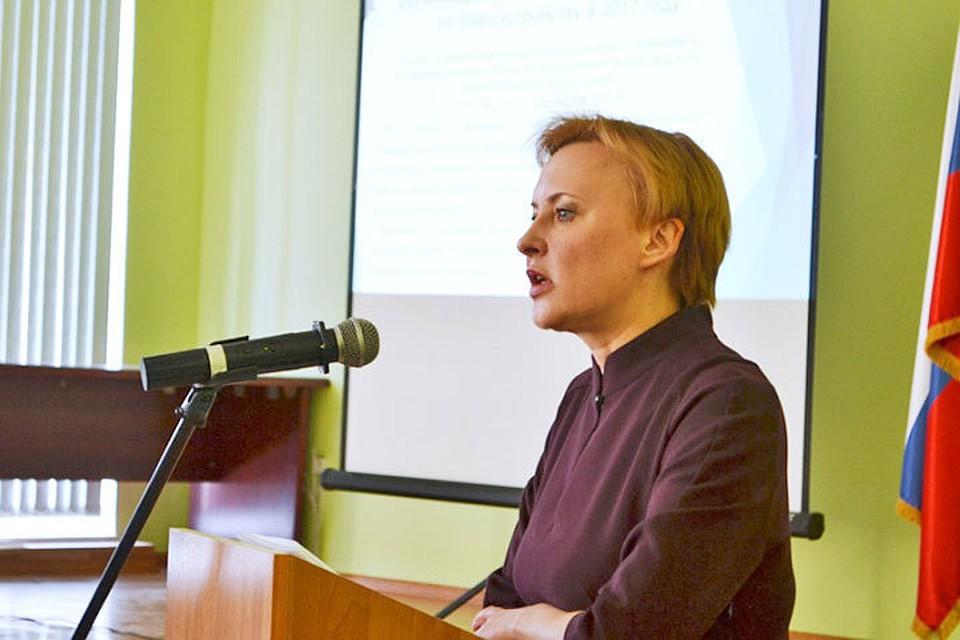 Граждан Самары будут уведомить оходе конкурса надолжность руководителя города
