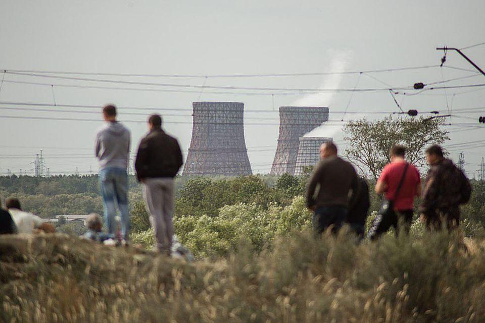 После визита В. Путина вЧелябинске решили сделать экологическую полицию