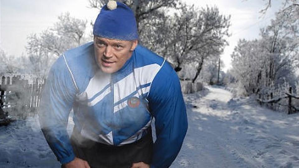Артист Влад Демин едет вЧелябинск, чтобы сразиться сбоксёрами ММА