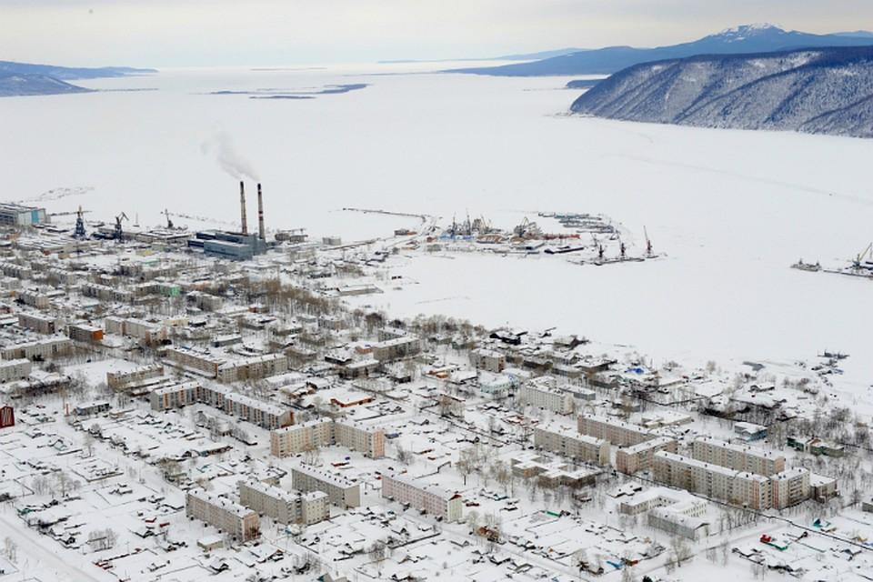 Золотодобывающая «Полянка» появится вХабаровском крае