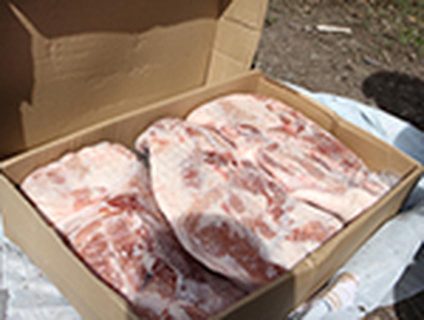 Бразилии запретят ввоз свинины иговядины в РФ с1декабря