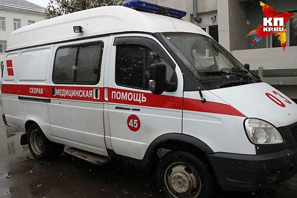 ВГатчине девочка упала слестницы вмузыкальной школе