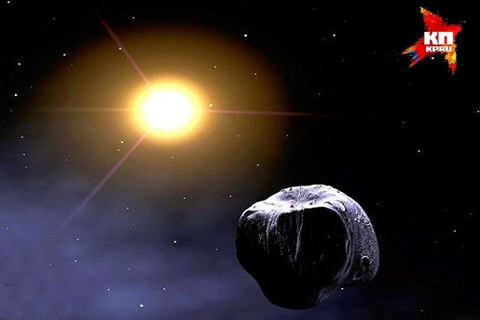Сообщения ометеоритном дожде над Поволжьем опровергли астрономы