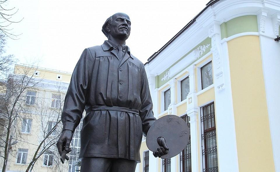 Власти Башкирии учредили новейшую премию для живописцев иискусствоведов