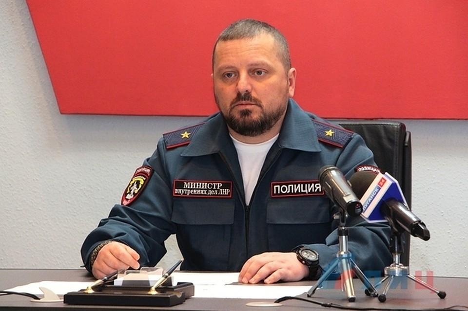 ВЛНР работники МВД пресекли деятельность диверсионной группы ВСУ