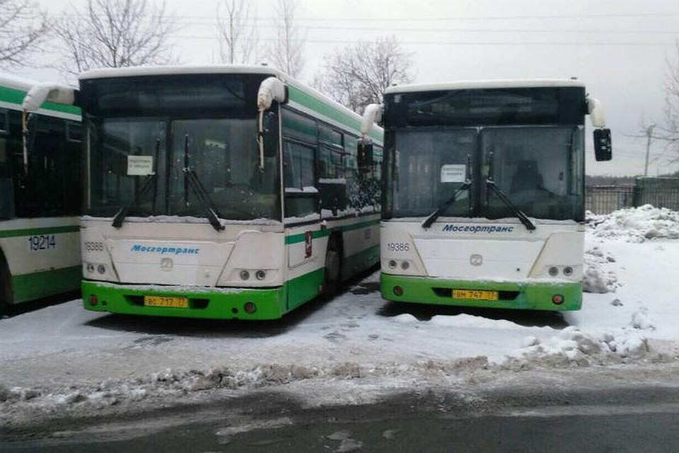 Москва безвозмездно передаст Ярославской области автобусы итрамваи