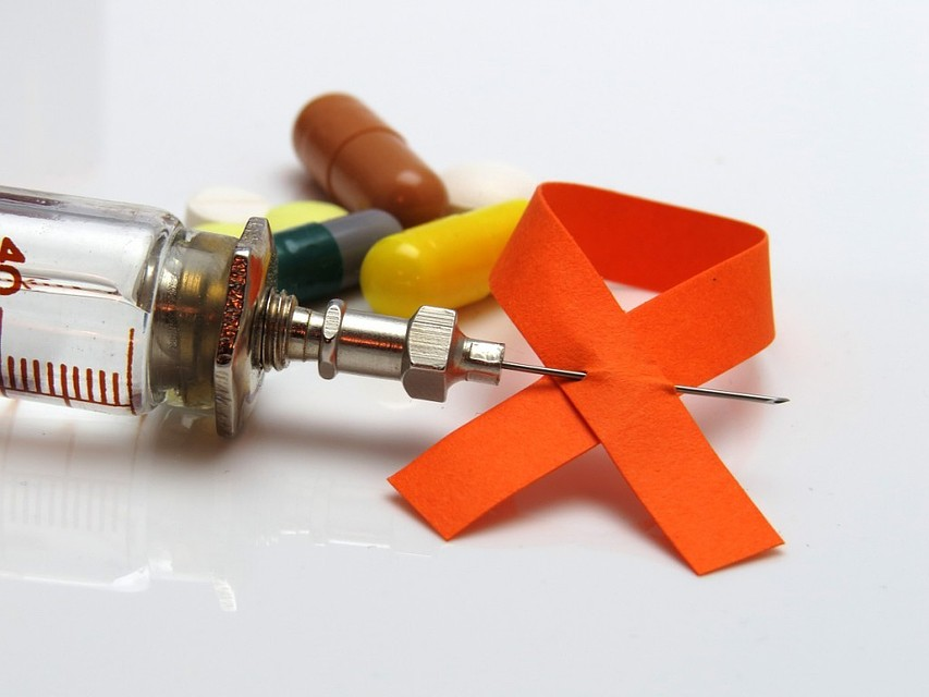 ВКизлярском районе прошла акция «Стоп ВИЧ! Стоп СПИД!»