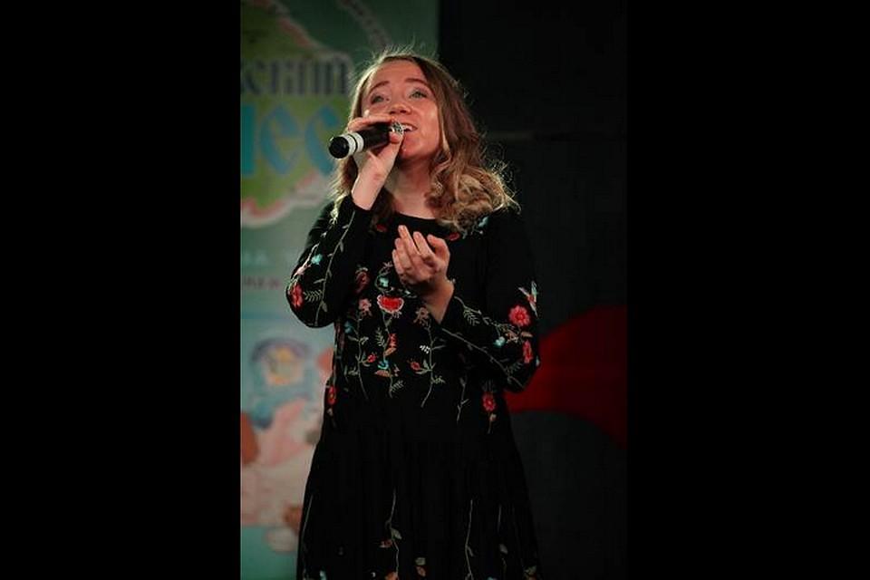 Кемеровчанка споёт самую длинную песню вмире