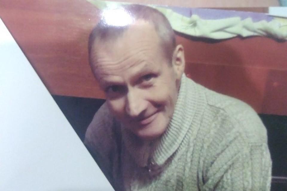 ВПермском крае пропал мужчина, больной шизофренией