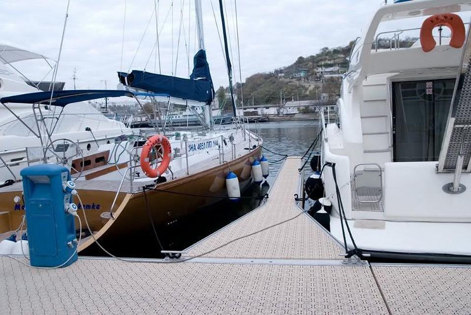 ВПетербурге могут увеличить количество стоянок для маломерных судов