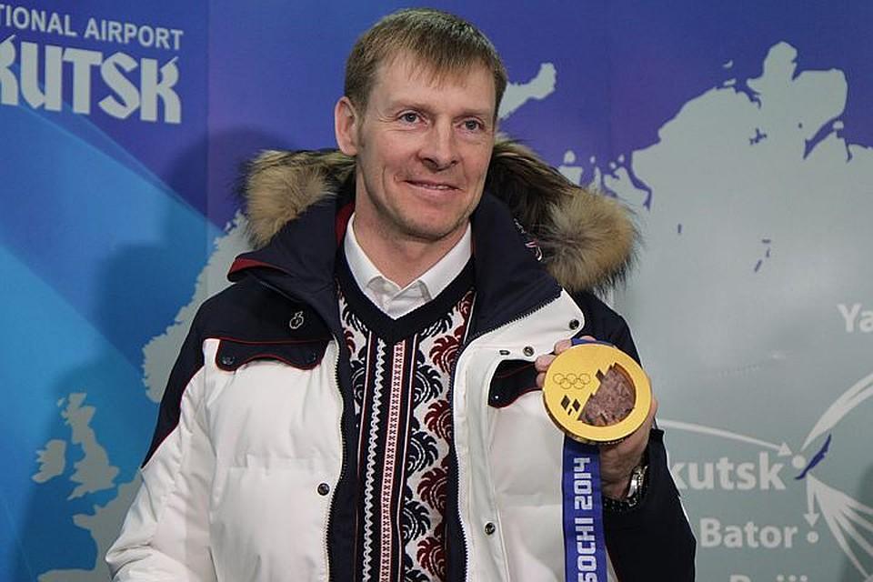 Допинг-скандал: МОК забрал у РФ два «золота» сочинской Олимпиады